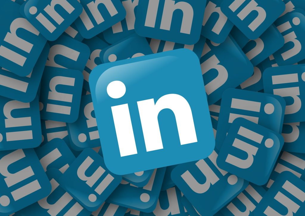Top Tips for LinkedIN Etiquette