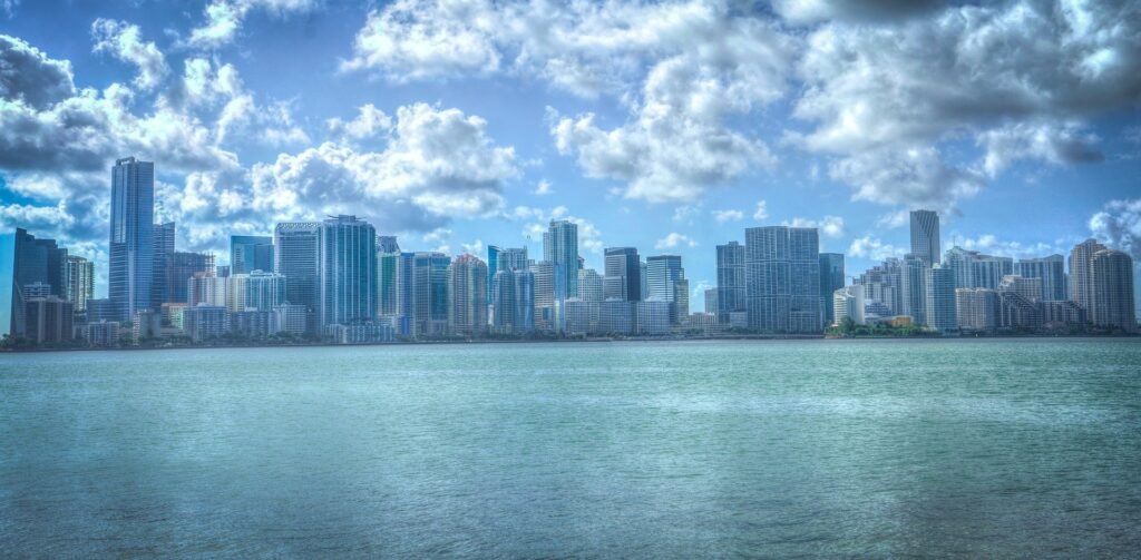 Is South Florida Becoming the Next Silicon Valley?